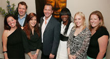 Meet out team of London dentists